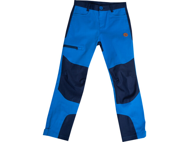 Tufte Wear Pants Barn french blue-insignia blue